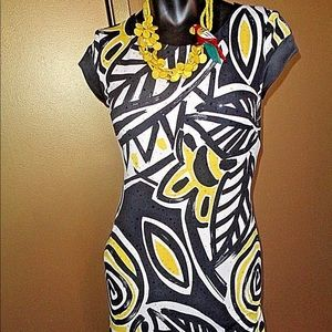 Sequence Cache dress 10